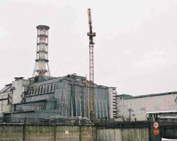 Cherbnobylpowerplanttoday